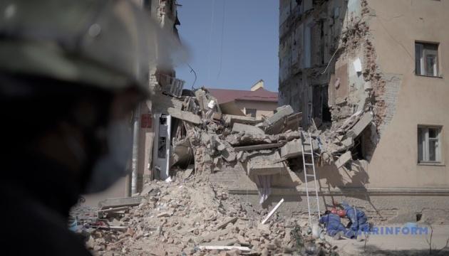 На Львівщині оголосили дводенну жалобу за жертвами Дрогобицької трагедії