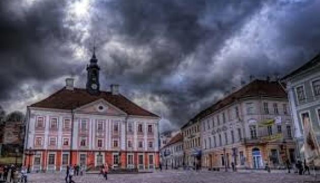 Естонське місто Тарту обрали культурною столицею Європи-2024
