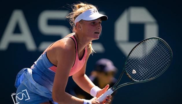 Ястремська і сестри Кіченок не зіграли свої матчі на US Open-2019 через негоду