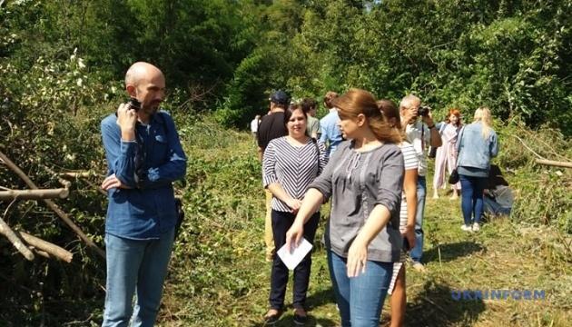 «Древлянський край»: На Житомирщині з'явиться новий туристичний маршрут