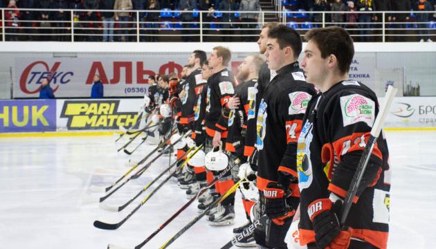 В Кременчуге стартует предсезонный хоккейный турнир