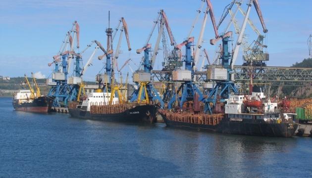 В Україні стартував процес концесії морського порту «Ольвія»