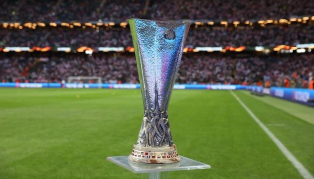 Сегодня «Вильярреал» и «Манчестер Юнайтед» сыграют в финале Лиги Европы УЕФА