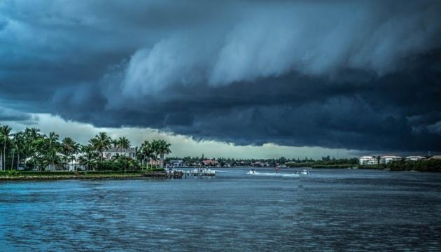 У Північній Кароліні оголосили режим НС через ураган