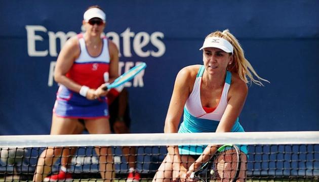 Надія Кіченок вийшла до 2 кола парних змагань на US Open-2019
