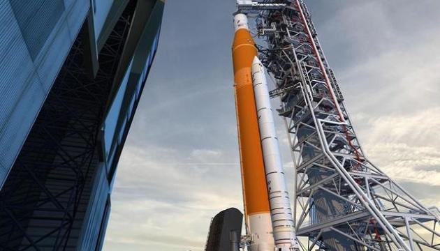 NASA і SpaceX ховають обладнання в очікуванні урагану Доріан