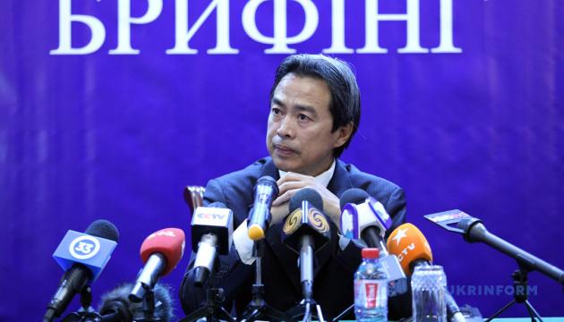 Правительство Китая не влияет на соглашение о продаже
