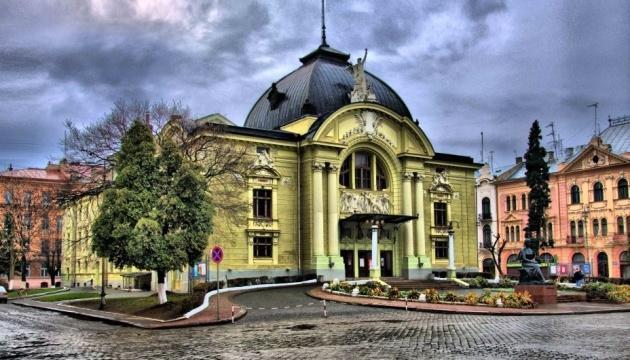 Чернівецький театр у новому сезоні готує дві прем'єри та фестиваль комедії