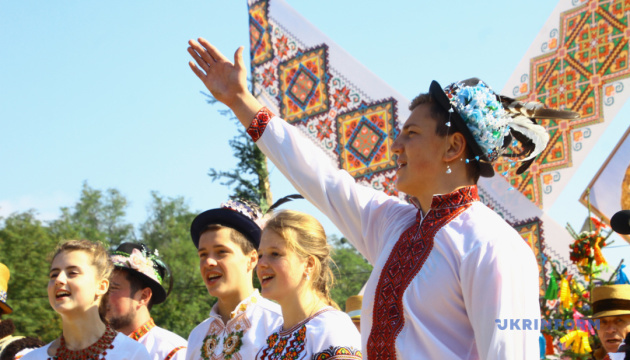 Чернівці у вересні влаштують одразу сім фестивалів