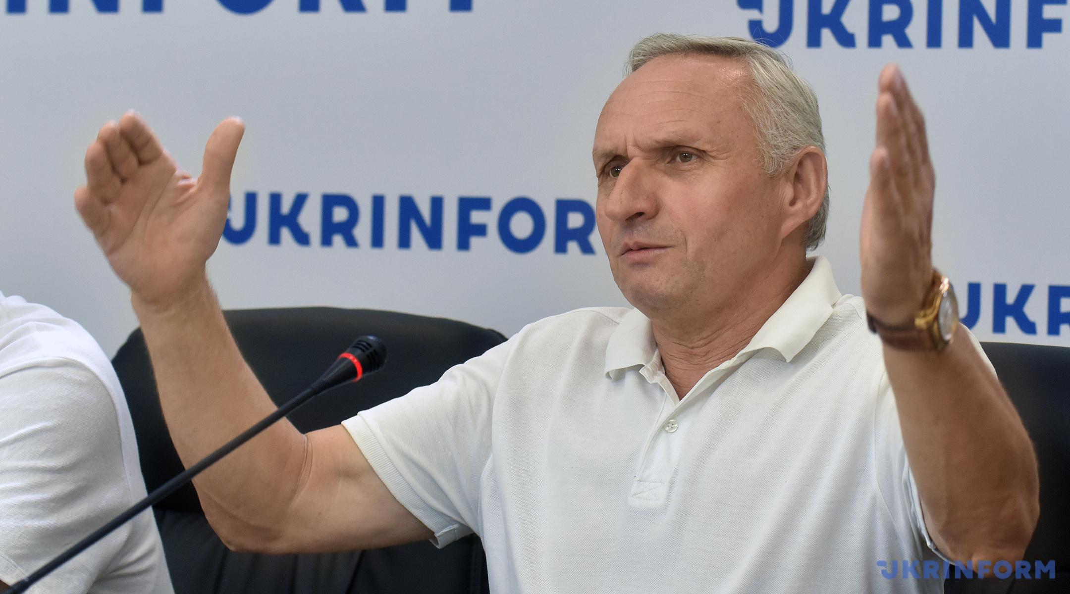 Іван Томич