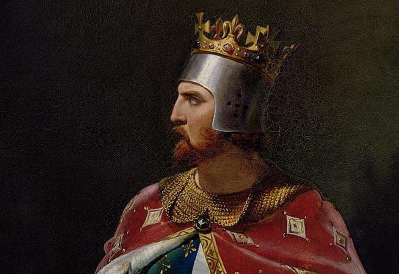 Річард I Левове Серце