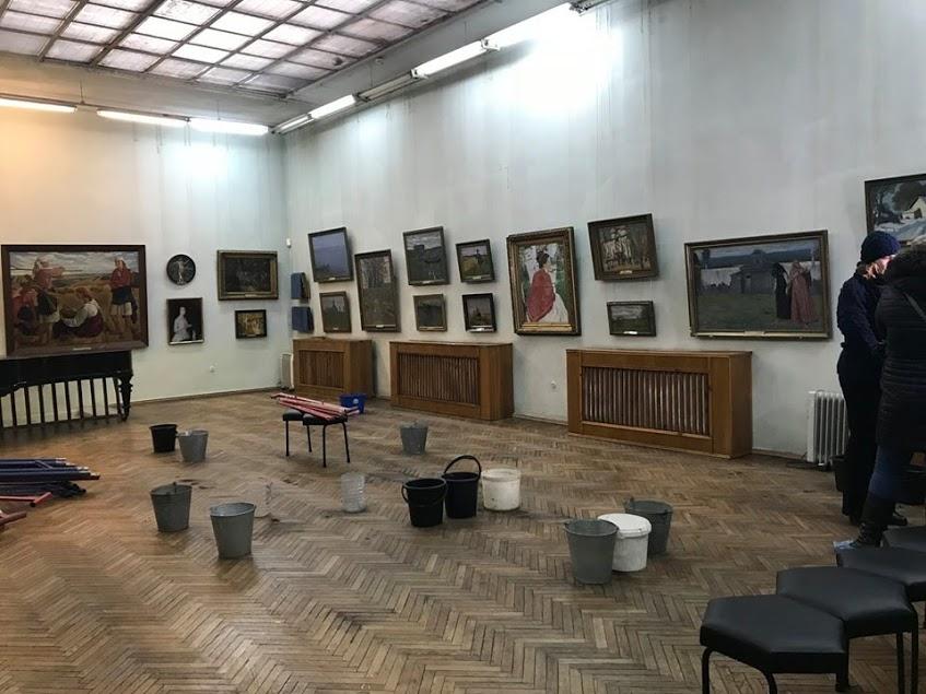 Фото: Одесский художественный музей