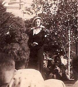 Ростислава Нечай-Богачевська