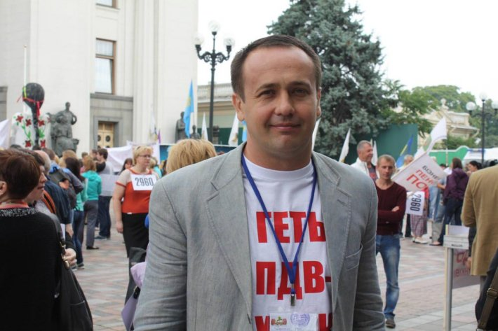 Сергій Доротич