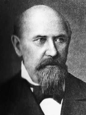 Петро Безсонов