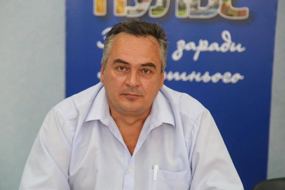 Руслан Застава