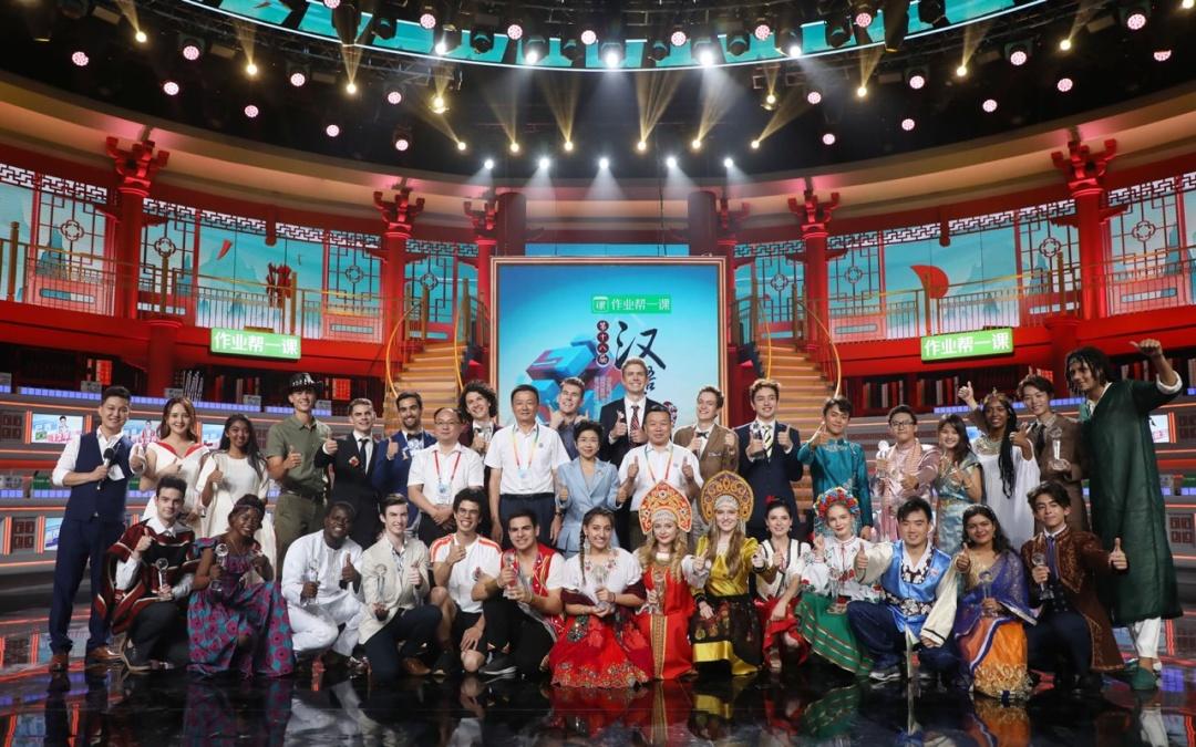 Тетяна Мигрин потрапила до тридцятки найкращих знавців китайської мови