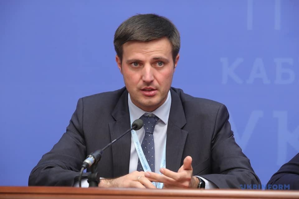 Тарас Висоцький