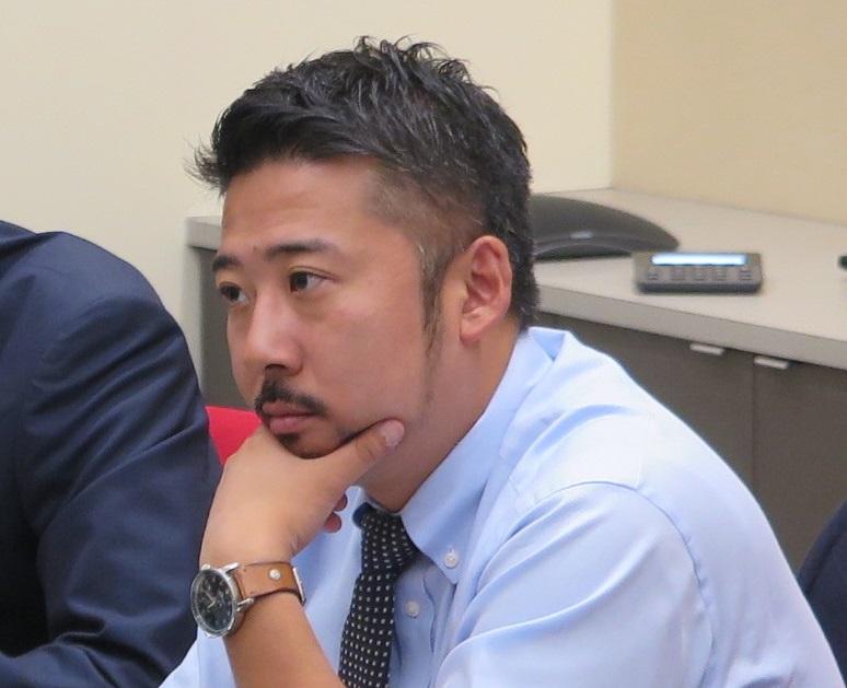 Tsuyoshi Goroku