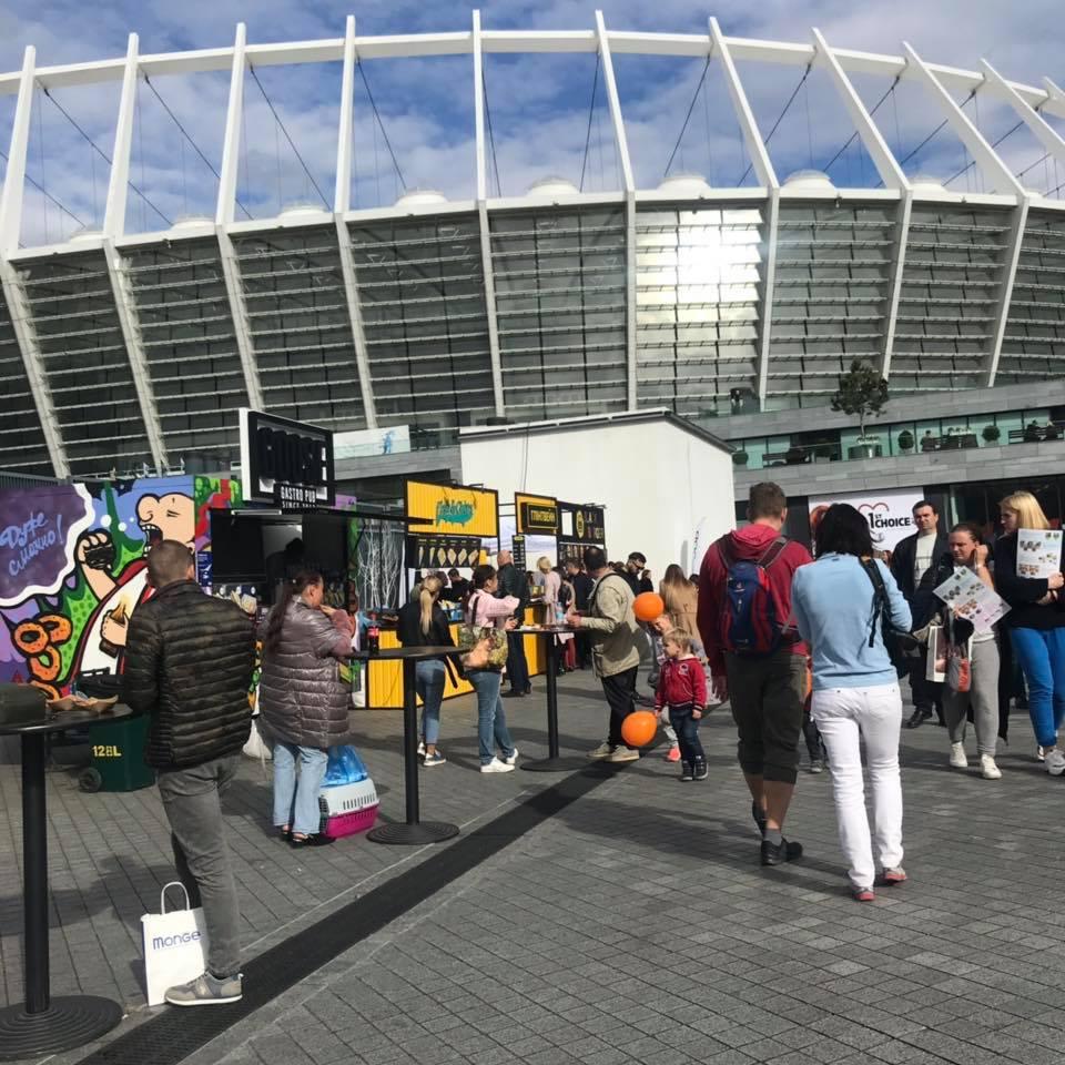 У Києві відбувся ZooBonus Fest 2019