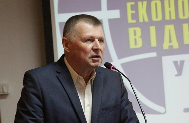 Заступник голови Закарпатської облради Йосип Борто