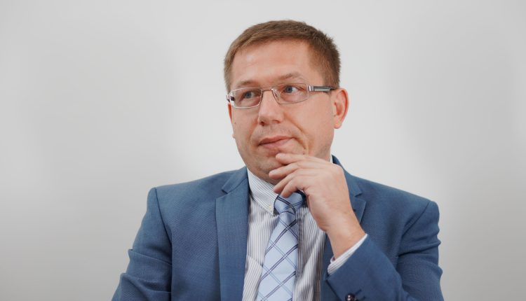 Олександр Краснолуцький