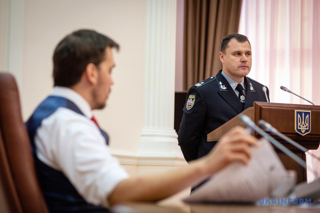 Фото: пресслужба Кабінету Міністрів України