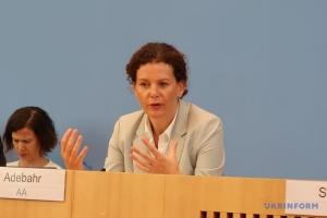 Berlin: Neue Vorwürfe gegen Russland im Fall MH17 gravierend