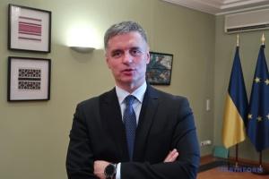Пристайко назвав головне завдання зустрічі Зеленського з Трампом