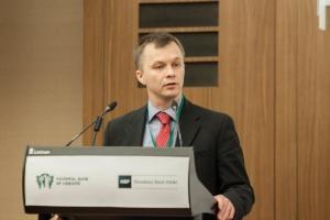 Развитие экспорта украинских товаров является приоритетом для правительства - Милованов