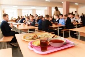 Кабмін затвердив план з реформування шкільного харчування