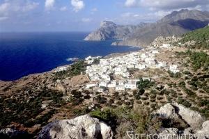 Греция отменит обязательный недельный карантин для туристов из ЕС