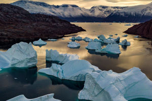 В ООН сказали, насколько возрастет температура на планете к концу века