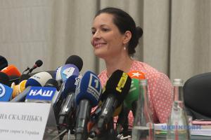 Скалецька назвала здобутками МОЗ забезпечення ліками та покращення медпослуг
