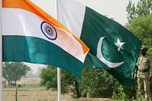 Військові Індії та Пакистану домовилися про припинення вогню