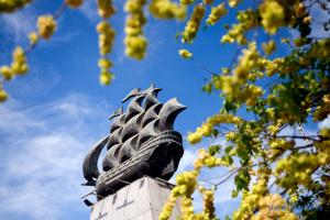 Исторический фестиваль в Херсоне зовет на уличные экскурсии