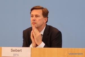 """У Берліні не коментують імовірні """"газові"""" переговори зі США"""