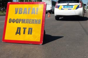 На Одещині зіткнулися маршрутка з вантажівкою: дев'ять загиблих
