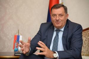 В Боснии и Герцеговине открыли дело против Милорада Додика
