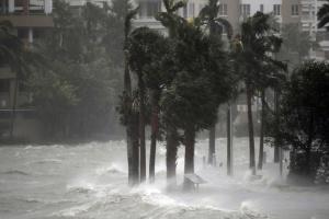 "Жертвами шторма ""Исаиас"" в Штатах стали четверо человек"