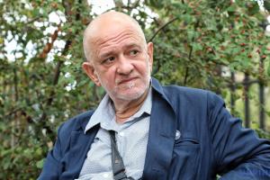 Ройтбурда знову звільнили з посади директора музею
