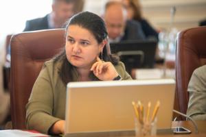 Уряд під бюджет не подаватиме змін до Податкового кодексу — Маркарова