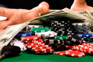 На Херсонщине инвесторам предлагают создать мини-Лас-Вегас
