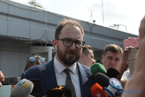 Polozov: Rusia no prohibió la entrada para 24 marineros ucranianos