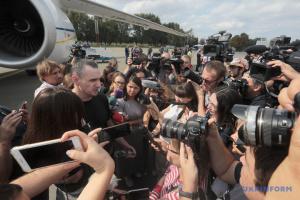 Le Top 7 des événements qui ont marqué les Ukrainiens