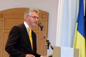 Україна має право захищатися: Мельник відповів Берліну на «занепокоєння» щодо дронів Bayraktar