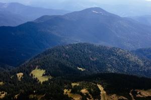 У горах на Закарпатті від серцевого нападу помер відомий нейрохірург