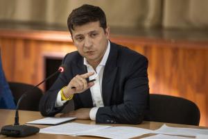 Зеленский переназначил глав двух РГА на Запорожье и Закарпатье