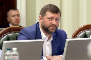 "Корниенко отрицает раскол во фракции ""Слуги народа"": Пока такого нет"