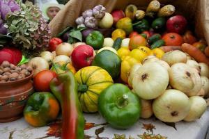 L'indice des prix des produits agricoles de l'Ukraine s'est élevé à 117,8% au T3 2020